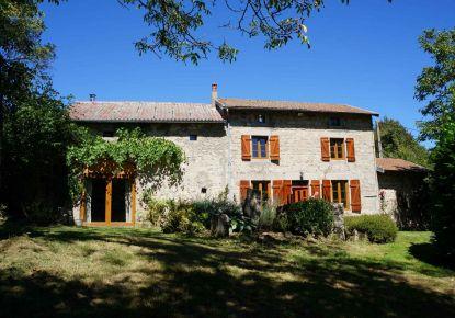 A vendre La Guillermie 63001632 Adaptimmobilier.com