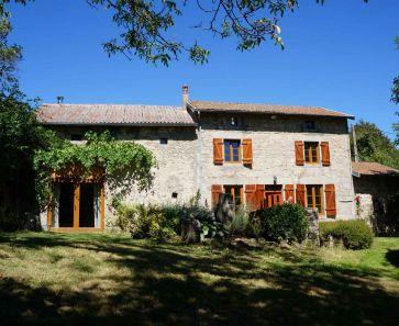 A vendre La Guillermie  63001632 Auvergne properties