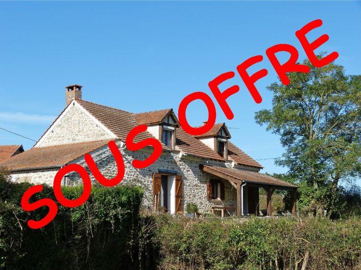 A vendre Cerilly 63001633 Auvergne properties