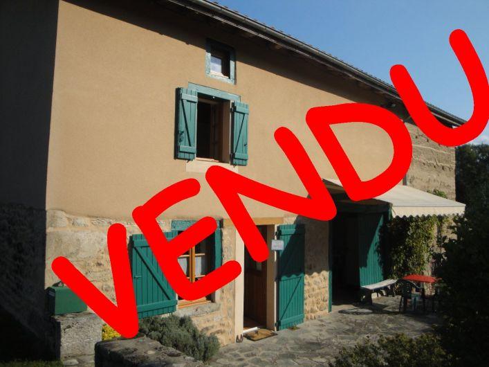 A vendre Bertignat 63001635 Auvergne properties