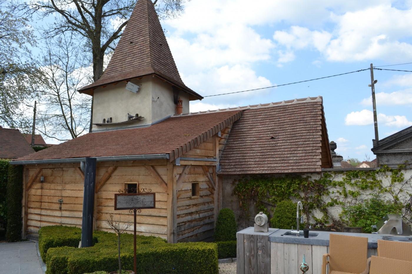 A vendre Saint Leger Sur Vouzance 63001638 Auvergne properties