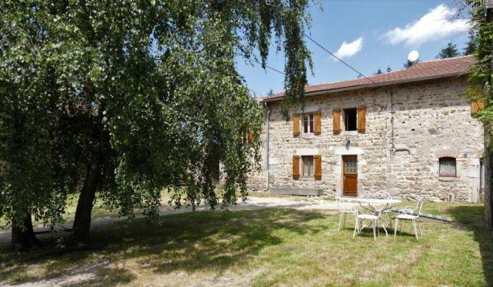 A vendre Lachaux 63001640 Auvergne properties