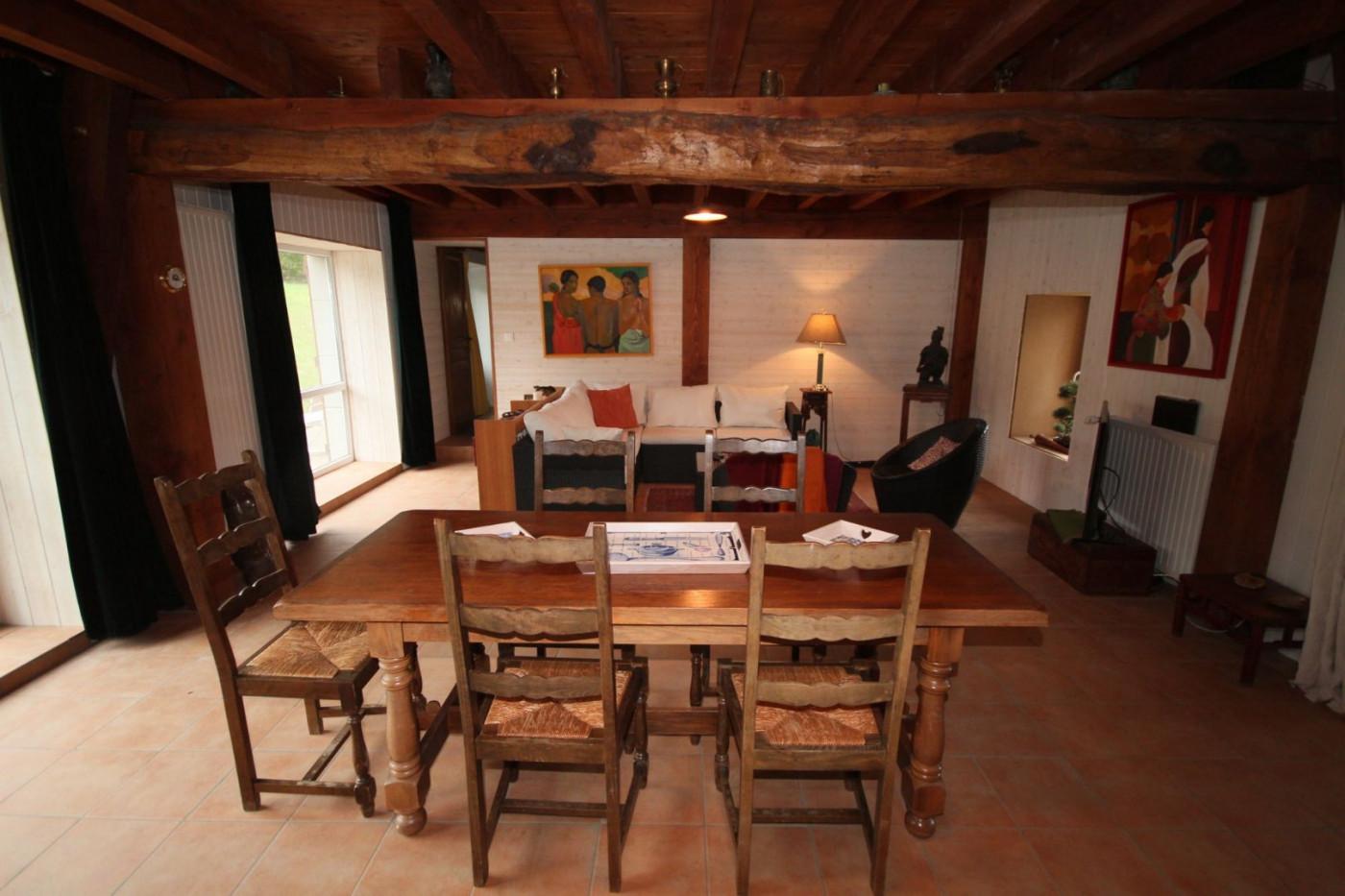A vendre La Guillermie 63001643 Auvergne properties