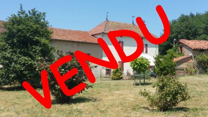 A vendre Chenay Le Chatel 63001644 Auvergne properties