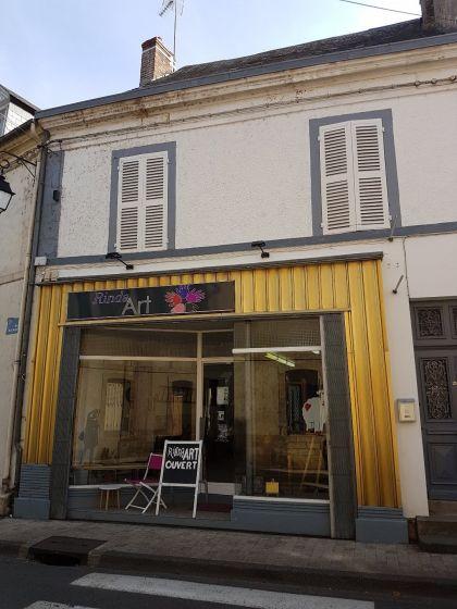 A vendre Bourbon L'archambault 63001651 Auvergne properties