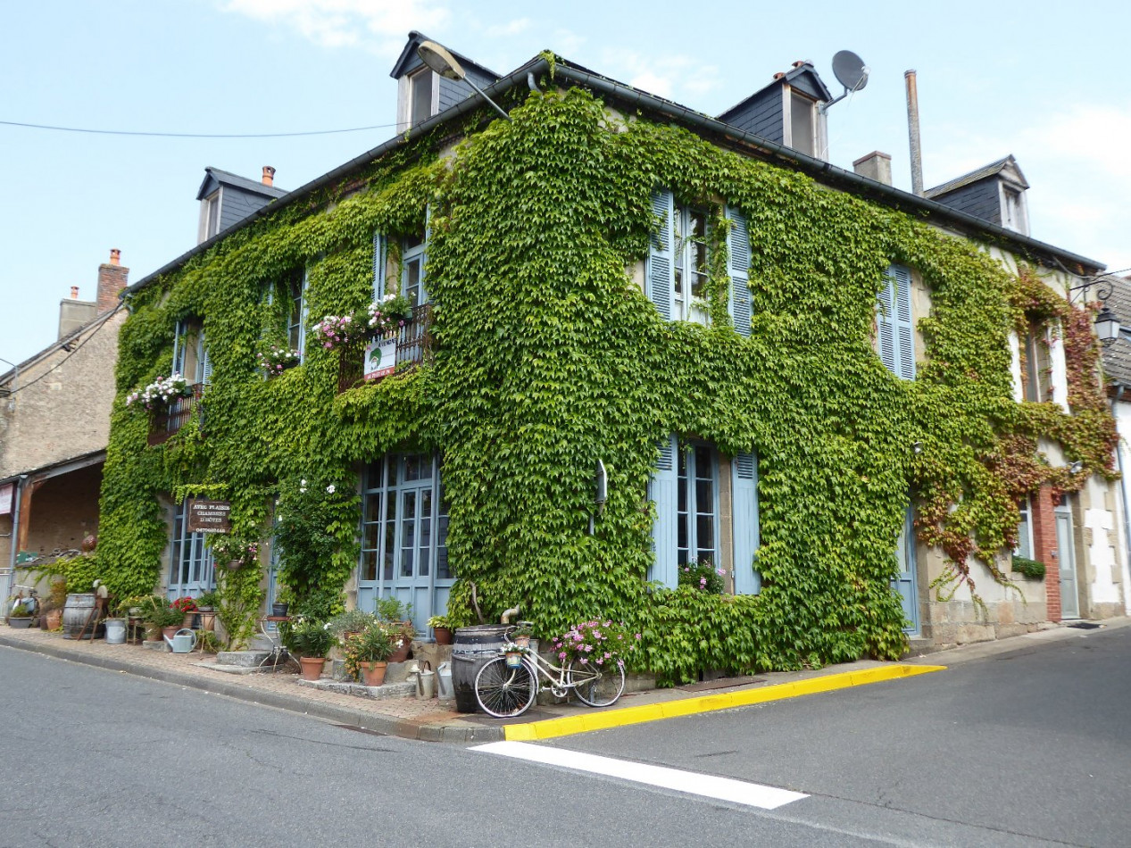 For sale Saint Plaisir 63001652 Auvergne properties