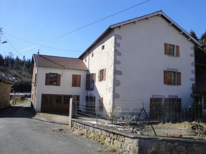 A vendre Viverols 63001655 Auvergne properties