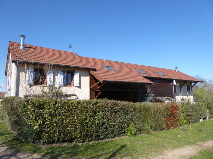 A vendre Arfeuilles 63001664 Auvergne properties
