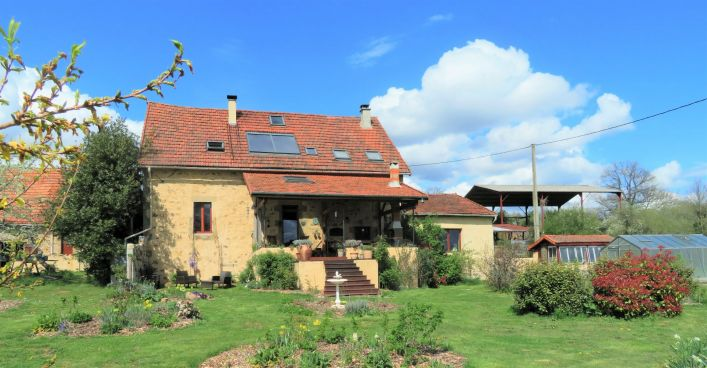 A vendre Theneuille 63001673 Auvergne properties