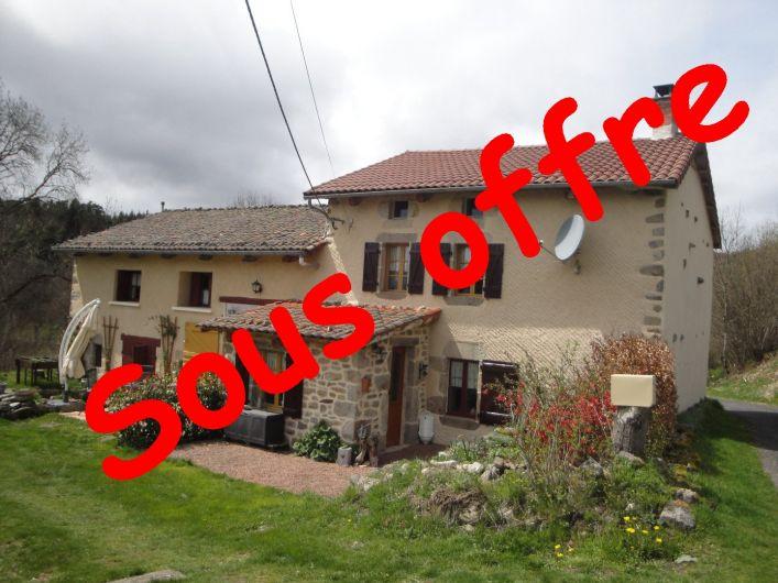 A vendre Saint Germain L'herm 63001675 Auvergne properties