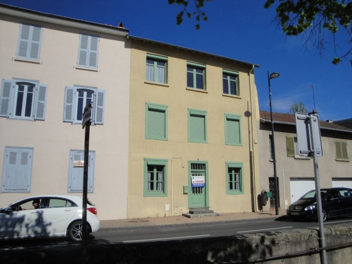 A vendre Ambert 63001676 Auvergne properties