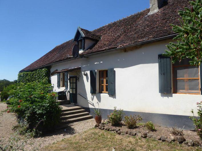 A vendre Saint Aubin Le Monial 63001682 Auvergne properties