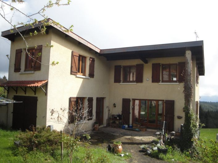 A vendre Champetieres 63001684 Auvergne properties