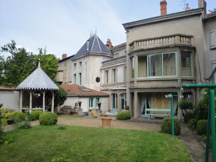 A vendre Ambert 63001687 Auvergne properties