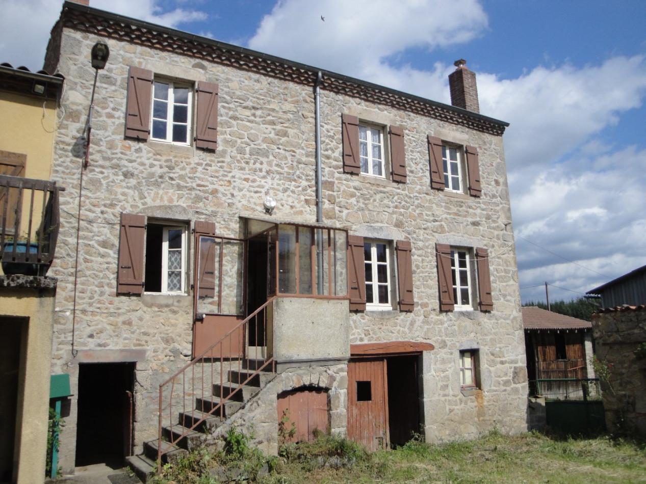 A vendre Vernet La Varenne 63001688 Auvergne properties