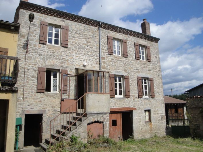 For sale Vernet La Varenne 63001688 Auvergne properties