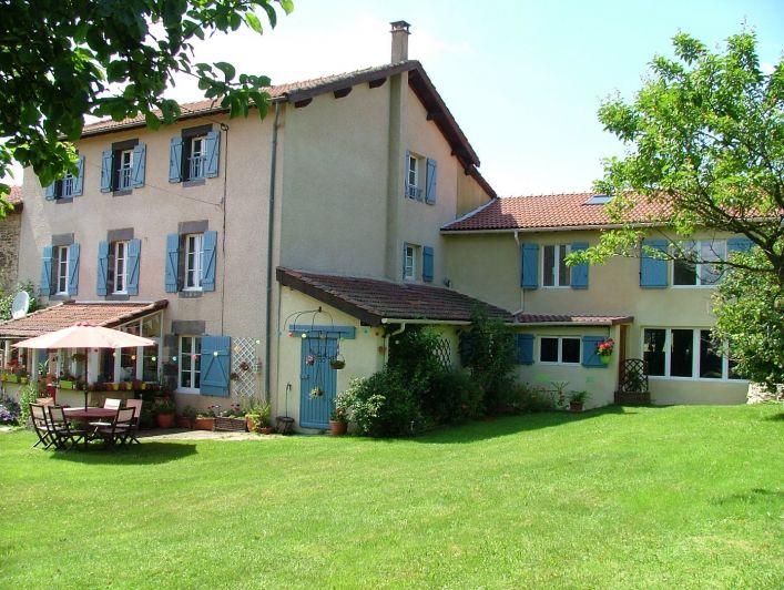 A vendre Champagnac Le Vieux 63001690 Auvergne properties