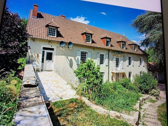 A vendre Montaigut En Combraille 63001694 Auvergne properties
