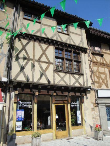 A vendre Ambert 63001695 Auvergne properties