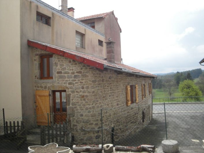 For sale Fournols 63001699 Auvergne properties