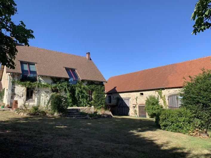 A vendre Saint Maigner 63001703 Auvergne properties