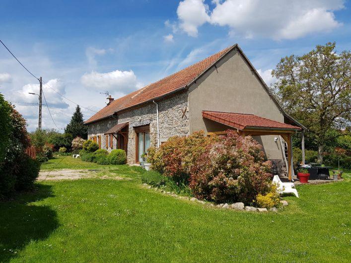 A vendre Chouvigny 63001704 Auvergne properties