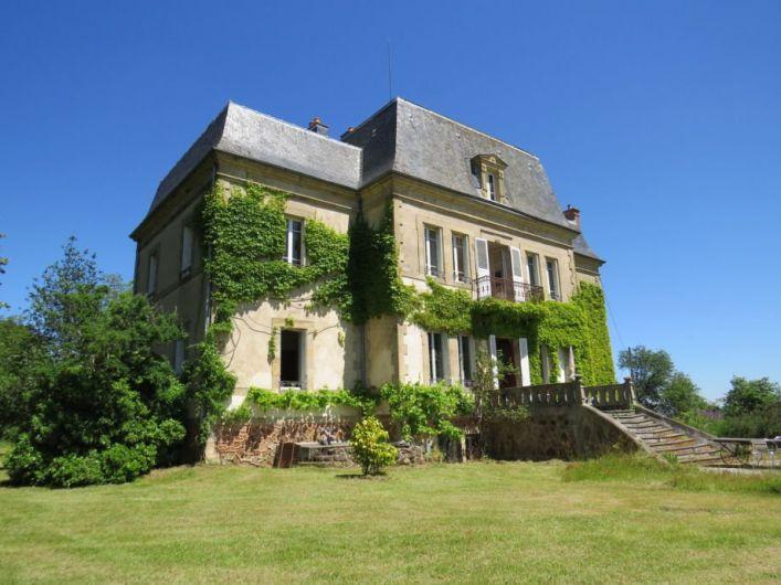 A vendre Treban 63001707 Auvergne properties