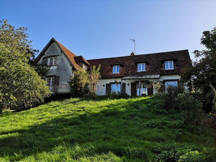 A vendre Cerilly 63001713 Auvergne properties