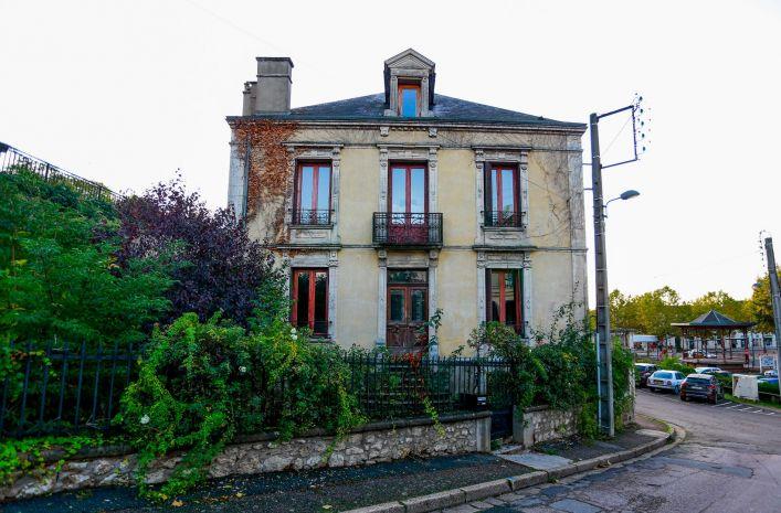 A vendre Saint Pourcain Sur Sioule 63001724 Auvergne properties