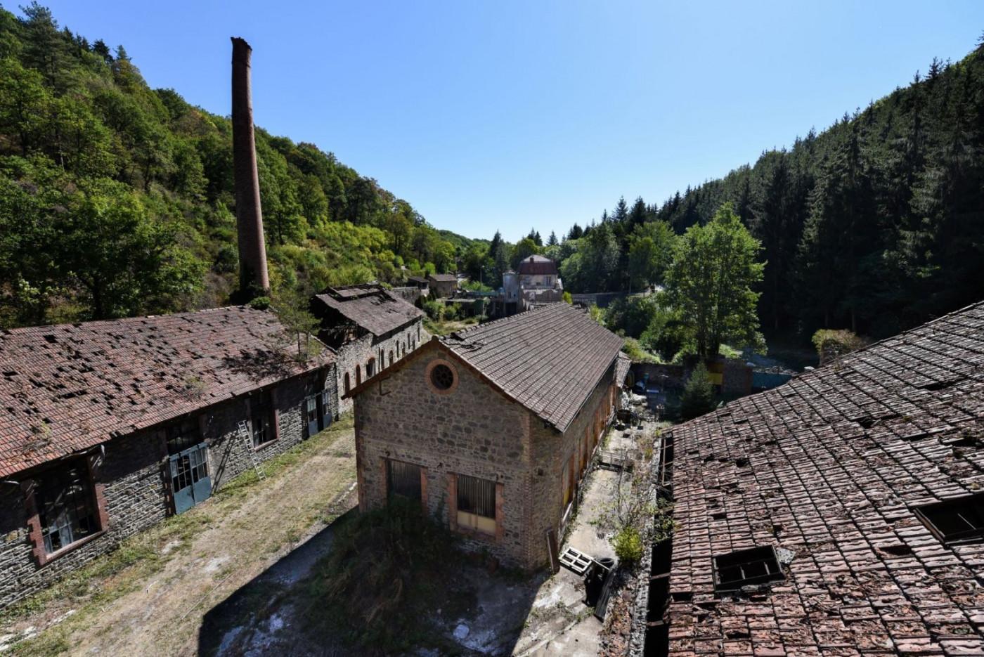 A vendre Menat 63001725 Auvergne properties