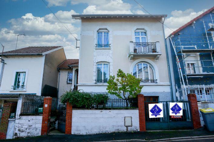 A vendre Bellerive Sur Allier 63001727 Auvergne properties