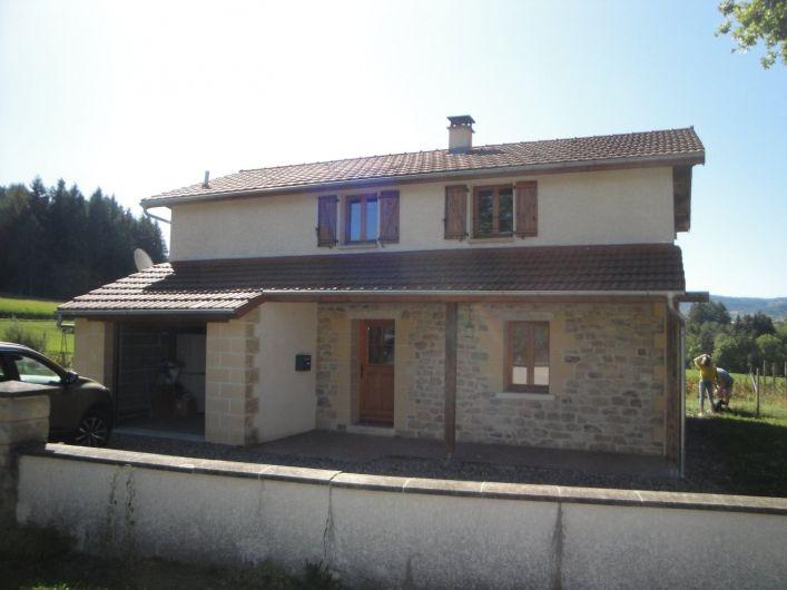 A vendre Bertignat 63001728 Auvergne properties