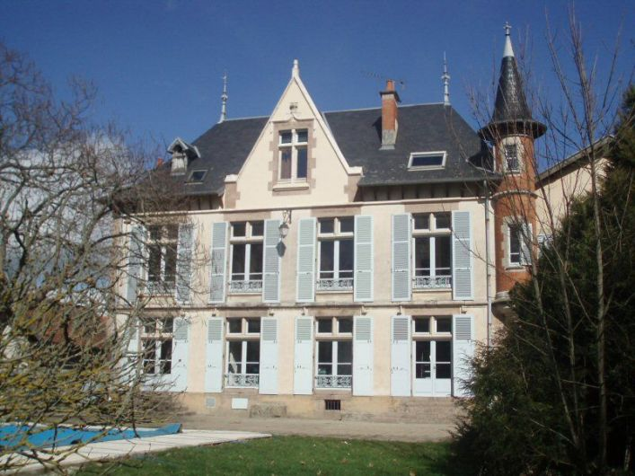 A vendre Isserpent 6300185 Auvergne properties