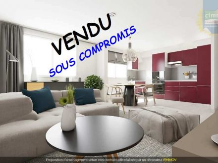 A vendre Chamalieres 6300410 Cimm immobilier