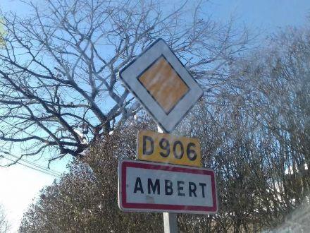 A vendre Ambert 63005153 Cimm immobilier