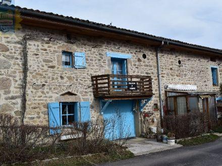 A vendre Saint Germain L'herm 63005175 Cimm immobilier