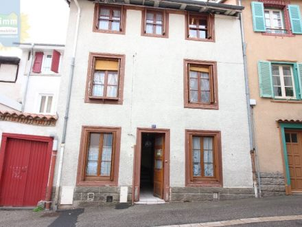 A vendre Ambert 63005177 Cimm immobilier