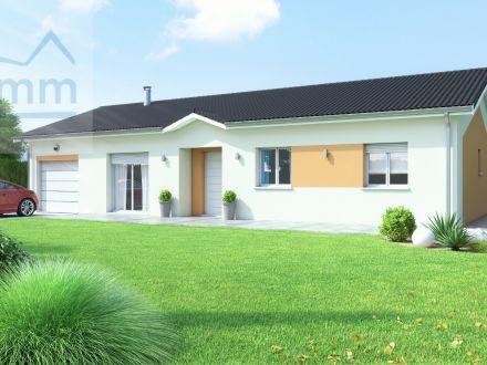 A vendre Ambert 63005262 Cimm immobilier