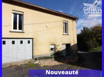 A vendre Maison Auzelles   Réf 63005589 - Portail immo