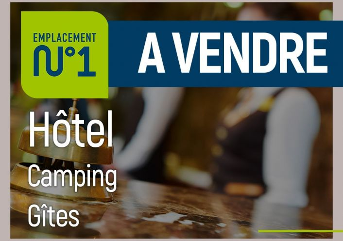 A vendre Hôtel Vichy   Réf 630072235 - Emplacement numéro 1
