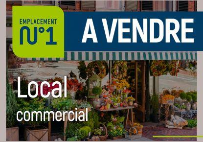 A vendre Local commercial Clermont-ferrand | Réf 630073055 - Adaptimmobilier.com