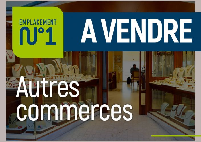 A vendre Divers services Cournon-d'auvergne | Réf 630073208 - Emplacement numéro 1