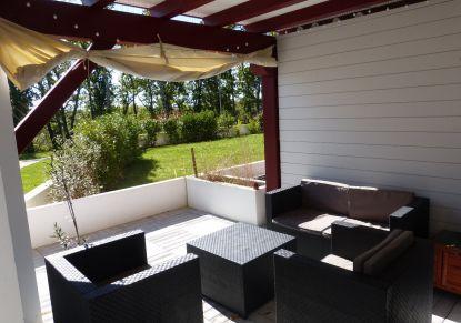 A vendre Appartement Saint Pierre D'irube | Réf 64009103350 - G20 immobilier