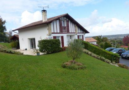 A vendre Maison Mouguerre | Réf 64009103410 - G20 immobilier