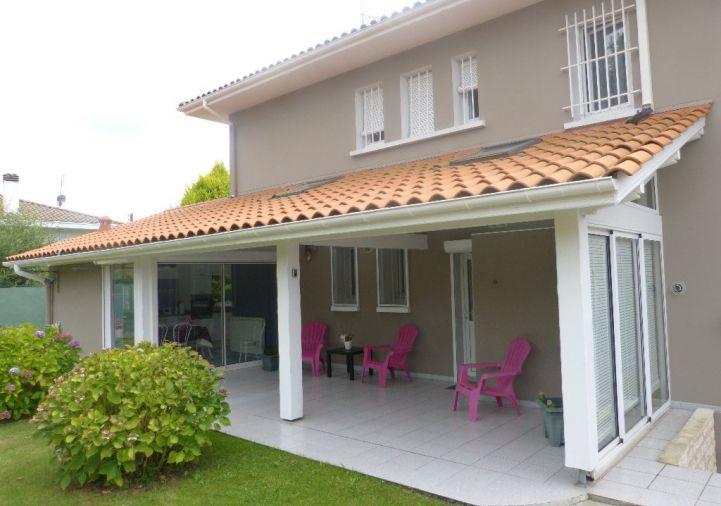 A vendre Boucau 6400913423 Arnaud lalague immobilier