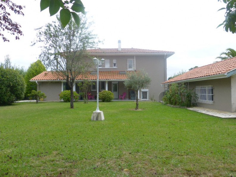 A vendre Boucau 6400913423 G20 immobilier