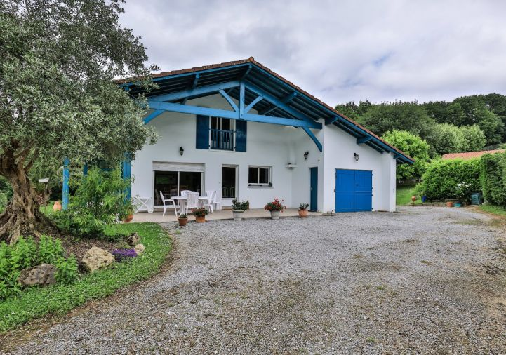 A vendre Arcangues 6400917267 Arnaud lalague immobilier