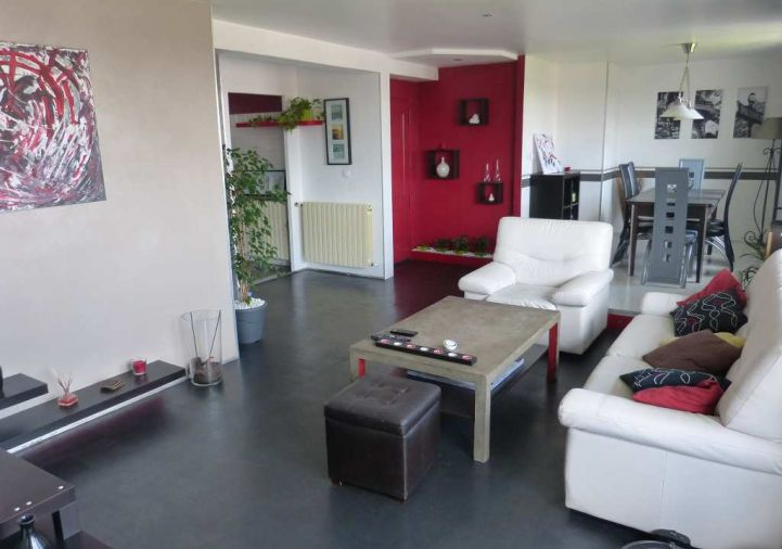 A vendre Anglet 6400918 Arnaud lalague immobilier