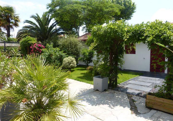 A vendre Tarnos 6400919346 Arnaud lalague immobilier