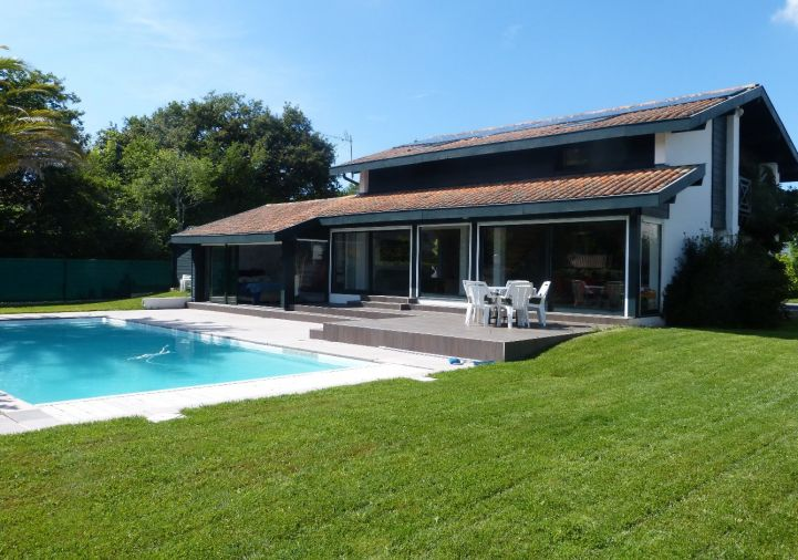 A vendre Bassussarry 6400919445 Arnaud lalague immobilier